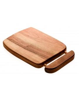Lesena deska CELJE (ločen ročaj - mala)