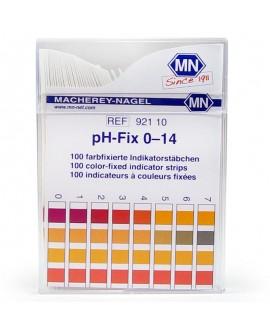 pH merilni lističi