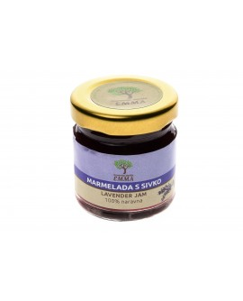 Mavrična marmelada SIVKA, mala