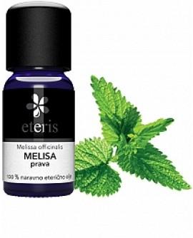 Eterično olje MELISA