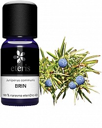 Eterično olje BRIN