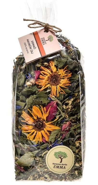 Domači mavrični čaj EMMA, 40g