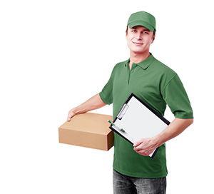Zanesljiva dostava pošiljk EMMA