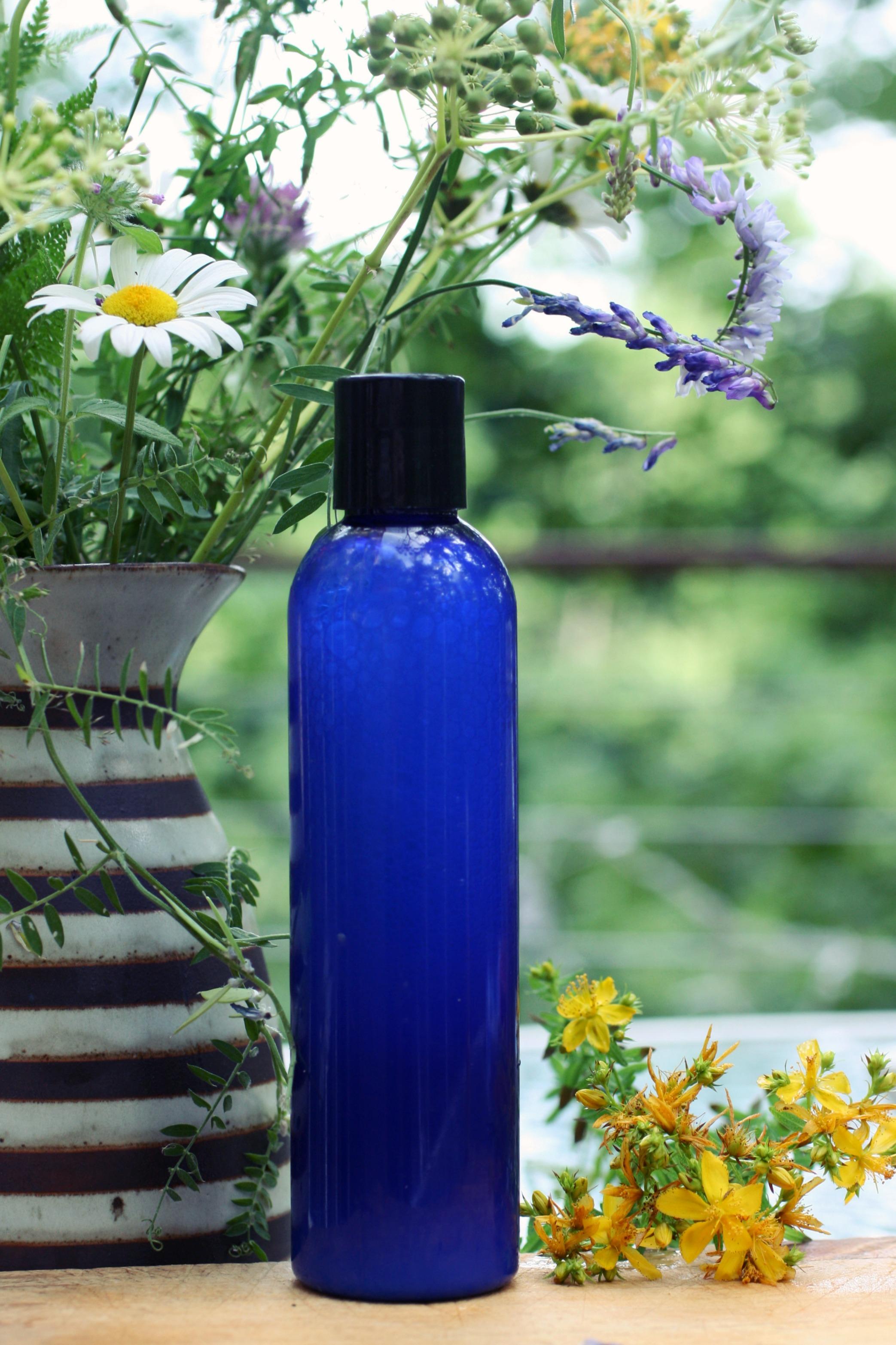 Naravni šampon EMMA