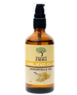 Smiljevo olje (IMMORTELLE)