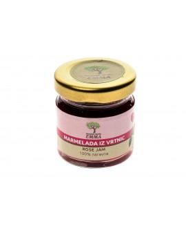 Mavrična marmelada VRTNICA, mala